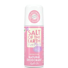 Salt of the Earth - Lavender&Vanilla roll on deodorantti 75ml