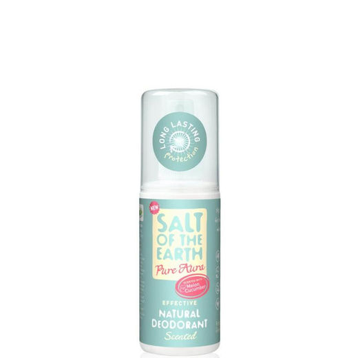 Salt of the Earth - Melon&Cucumber spray deodorantti 100ml