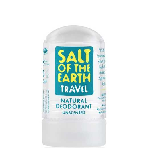 Salt of the Earth - Travel kivi deodorantti 50g